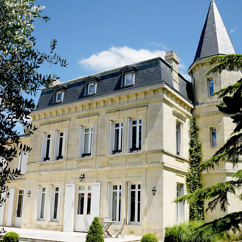Saint-Emilion : Château Yon-Figeac